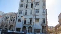 1101 Havanna - Stadtrundfahrt -