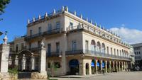 1165 Havanna - Spaziergang durch die Altstadt - Plaza de Armas