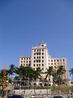 Nationalhotel Havanna