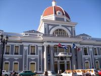 Rathaus Cienfuegos