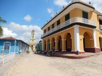 Trinidad - Rundreise Kuba - Sonneninsel der Karibik von Ost nach West