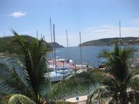 Santiago de Cuba - und jetzt fahren wir zum Mittagessen auf die Insel Cayo Granma