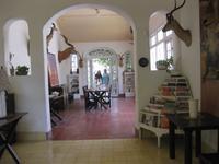 Finca La Vigia - ein Blick hinein