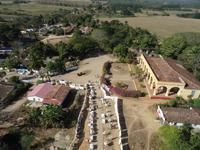 Vom Turm Manaca Iznaga hat man eine gute Übersicht
