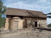 Scheunendachkirche Asinou