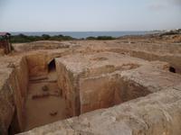 Königsgräber bei Paphos