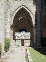 Abtei Bellapais (16)