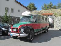 Bedford Oltimer Bus (2)