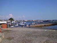Paphos-Hafen