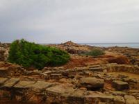 Paphos-Königsgräber