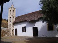 Dorf Kakopetria
