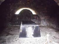 Grab des Erzbischof Makarios