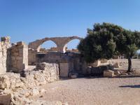 antike Stadt Kurion