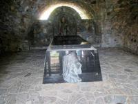 Mausoleum - Makarios