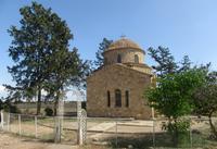 Barnabas Kloster Mausoleum