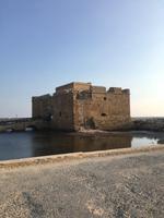 Burganlage Paphos