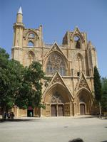 Lala-Mustafa-Pasa-Moschee