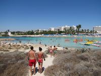 Nissi Beach - Agia Napa