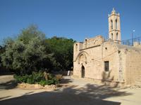 Kloster von Agia Napa