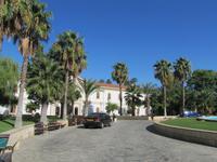 Kloster in Nikosia