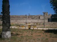Famagusta - Stadtmauer