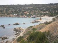 Wanderung zum Kap Greko - Konnos Beach