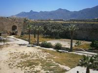 Nordzypern - Festung von Kyrenia