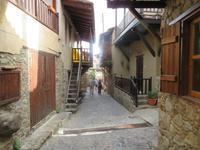 Dorfrundgang in Kakopetria