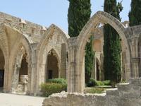 Abtei Bellapais