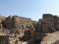 Ausgrabungsstätte Salamis