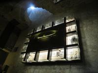 Ausstellungsstücke in der Burg von Girne