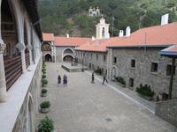 Kykkos Kloster