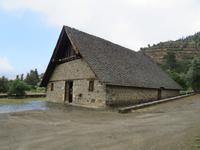 Scheunendachkirche