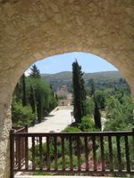 Agios Neophytos Kloster
