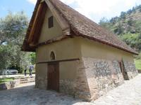 Galata Kirchen - Erzengelkirche