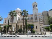 Limassol - Stadtrundgang