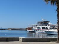 Paphos - Hafen