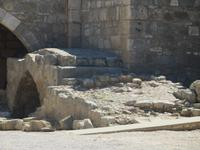 Aphrodite Tempel