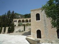 Kloster bei Pafos