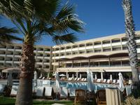 Unser Hotel Alexander the great in Paphos