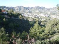 Trodos-Gebirge