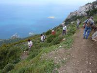 Der schönste Wanderweg auf Zypern