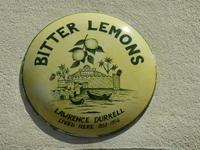 Haus des Autors Lawrence Durrell in Bellapais