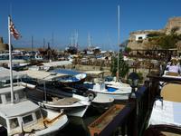 Hafenstadt Kyrenia