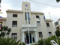 Rathaus in Nicosia