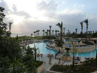 Hotel Elysium in Paphos