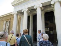 Archäologisches Museum in Nikosia