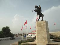 Nikosia - türkischer Teil