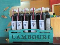Weingut Lambouri in der Nähe von Omodos