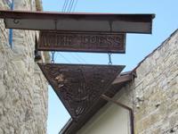 Haus des Linos Omodos